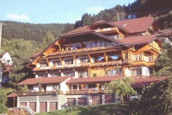 Ferienhotel Faisst - фото 18