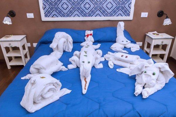 Stupor Mundi Bed and Breakfast - 68