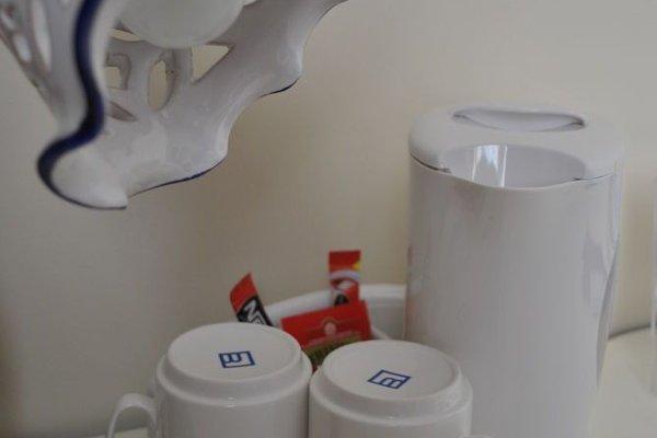 Stupor Mundi Bed and Breakfast - 71