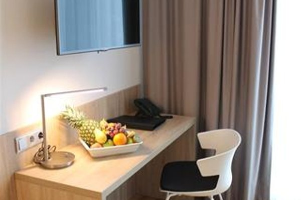 Best Western Queens Hotel Pforzheim - фото 10