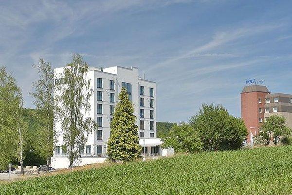 Best Western Queens Hotel Pforzheim - фото 22