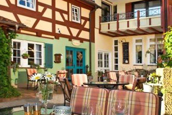 Landferienhotel Augustin - фото 23