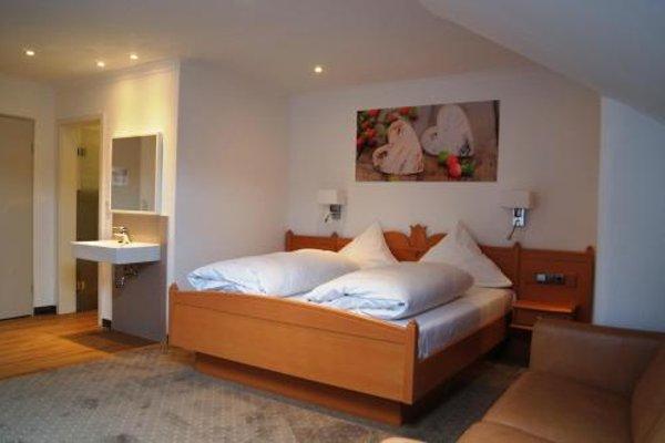 Landferienhotel Augustin - фото 3