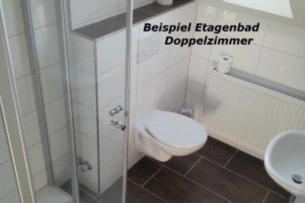 B&B Ruthmann-Rheinblick - фото 6