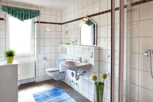 Ferienweingut Klaus Thiesen Gastezimmer und Apartments - фото 10