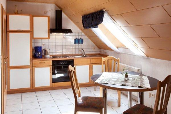 Ferienweingut Klaus Thiesen Gastezimmer und Apartments - фото 13