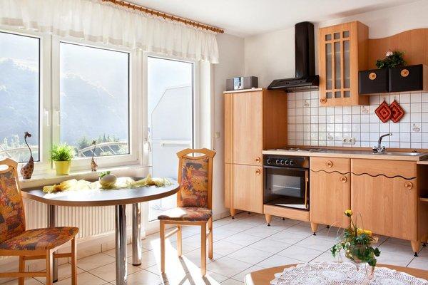 Ferienweingut Klaus Thiesen Gastezimmer und Apartments - фото 14