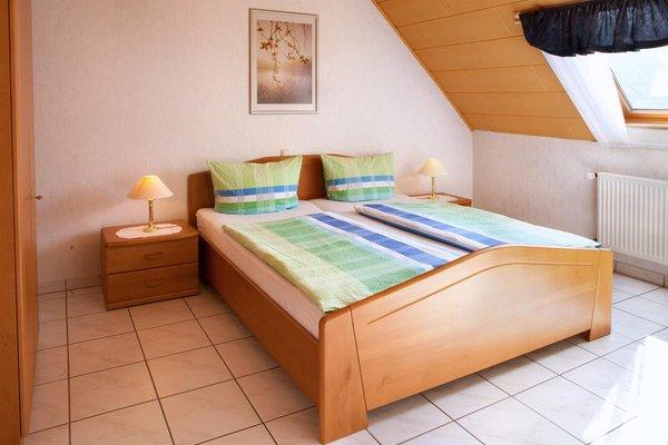 Ferienweingut Klaus Thiesen Gastezimmer und Apartments - фото 4