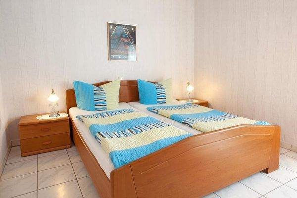 Ferienweingut Klaus Thiesen Gastezimmer und Apartments - фото 5