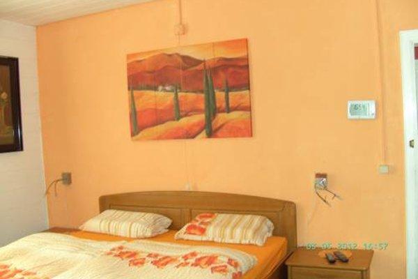Gastehaus zum Moseltal - фото 25