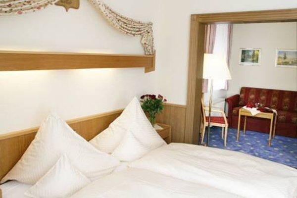 Bengel's Hotel-Restaurant zur Krone - фото 50