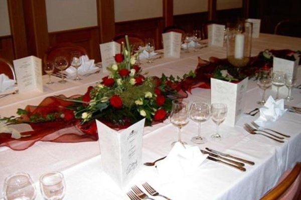 Bengel's Hotel-Restaurant zur Krone - фото 13