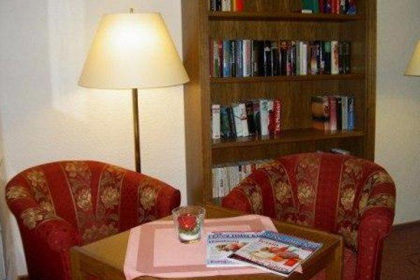 Bengel's Hotel-Restaurant zur Krone - фото 16