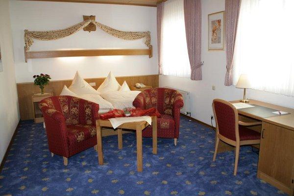 Bengel's Hotel-Restaurant zur Krone - фото 7