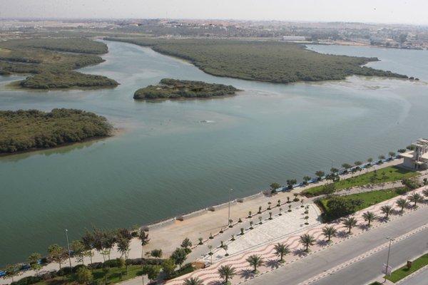 Mangrove By Bin Majid Hotels (еx. Mangrove Hotel) - фото 20