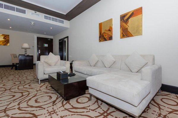 Mangrove By Bin Majid Hotels (еx. Mangrove Hotel) - фото 3