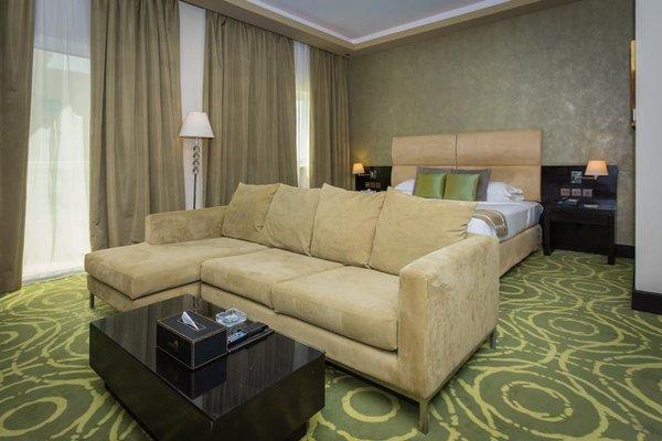 Mangrove By Bin Majid Hotels (еx. Mangrove Hotel) - фото 4