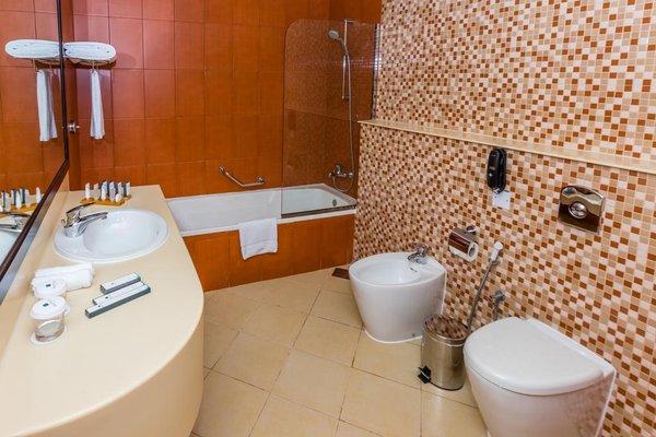 Mangrove By Bin Majid Hotels (еx. Mangrove Hotel) - фото 7