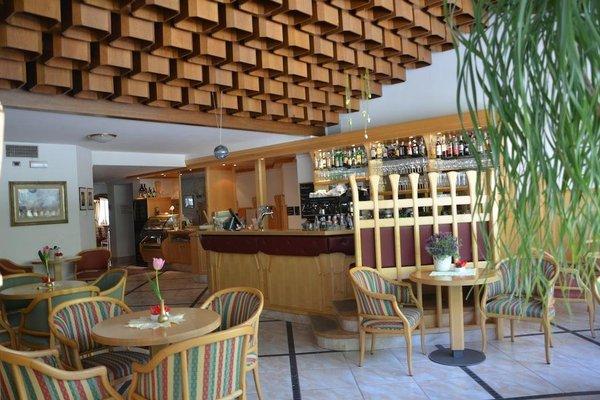 Hotel Greifenstein - фото 16