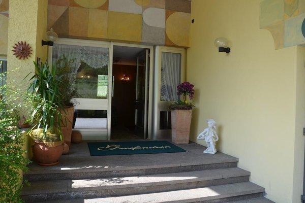 Hotel Greifenstein - фото 19