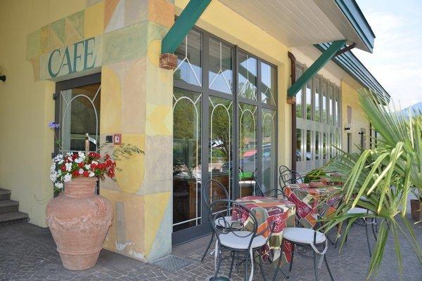 Hotel Greifenstein - фото 20