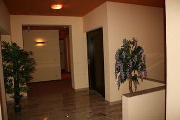 Hotel Resort Markisches Meer - фото 11