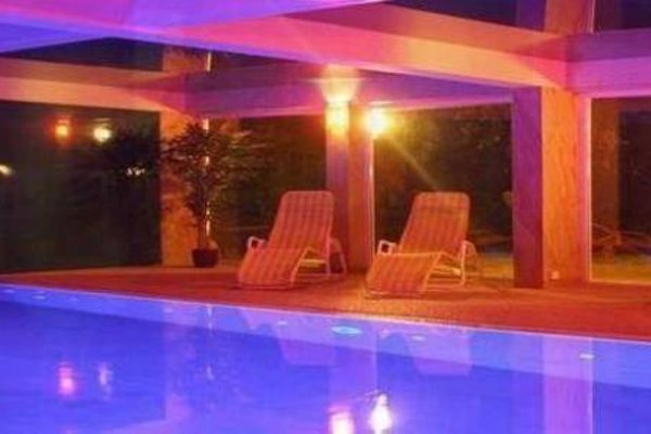 Hotel Resort Markisches Meer - фото 16