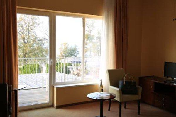Hotel Resort Markisches Meer - фото 18