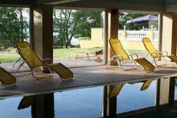 Hotel Resort Markisches Meer - фото 19