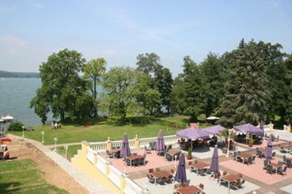 Hotel Resort Markisches Meer - фото 21