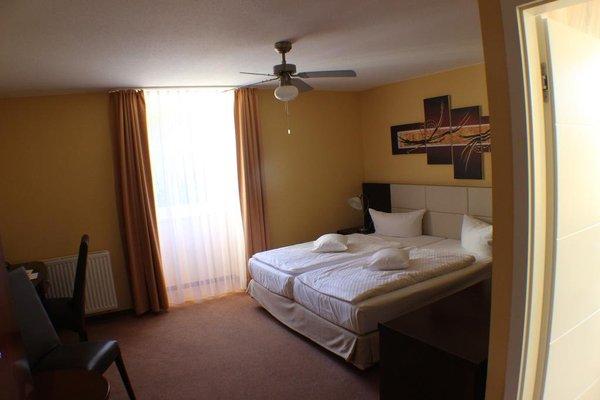 Hotel Resort Markisches Meer - фото 3