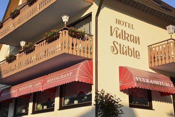 Vulkanstuble Hotel Garni - 10
