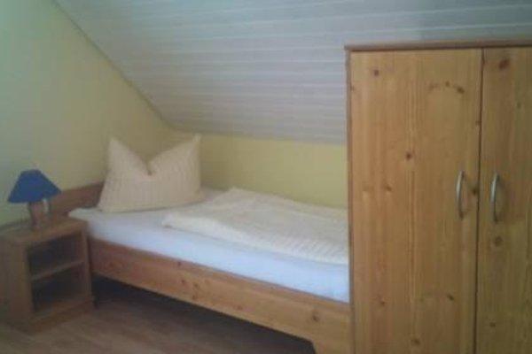 Vulkanstuble Hotel Garni - 8