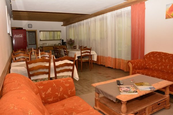 Vulkanstuble Hotel Garni - 9