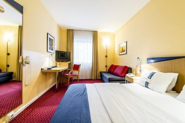 Holiday Inn Express Frankfurt Airport - 50