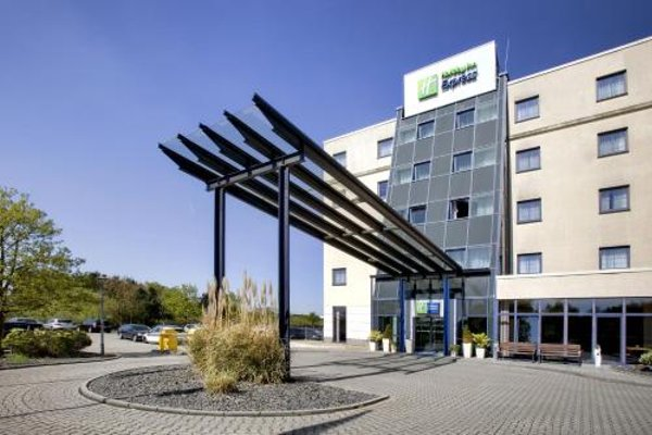 Holiday Inn Express Frankfurt Airport - 21