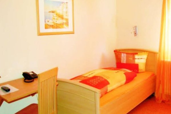 Restaurant-Hotel Dimitra - фото 32
