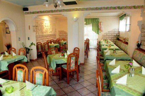 Restaurant-Hotel Dimitra - фото 11