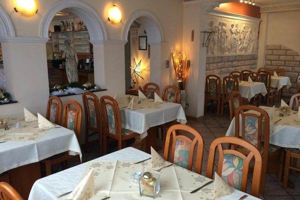 Restaurant-Hotel Dimitra - фото 14