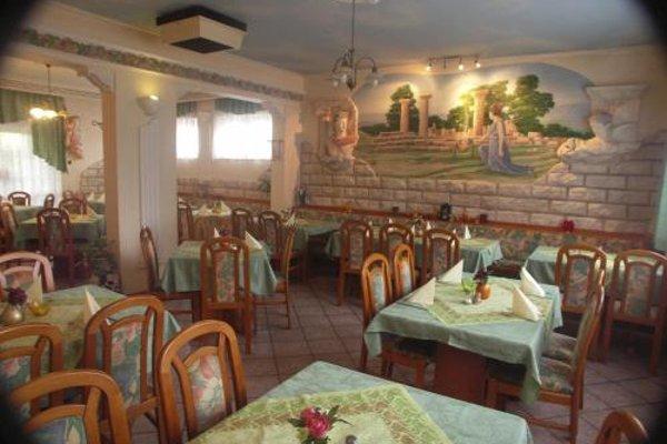 Restaurant-Hotel Dimitra - фото 15