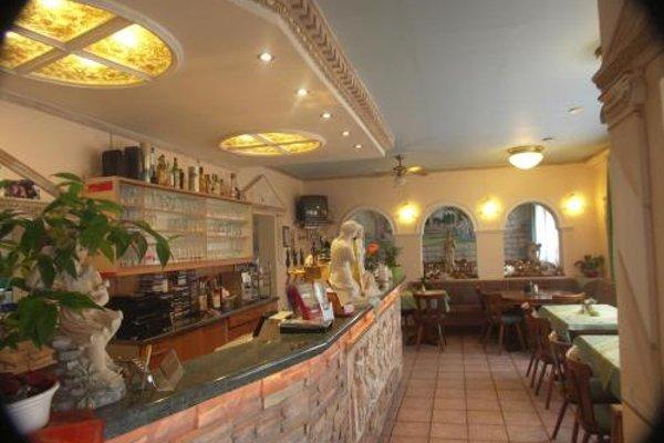 Restaurant-Hotel Dimitra - фото 17