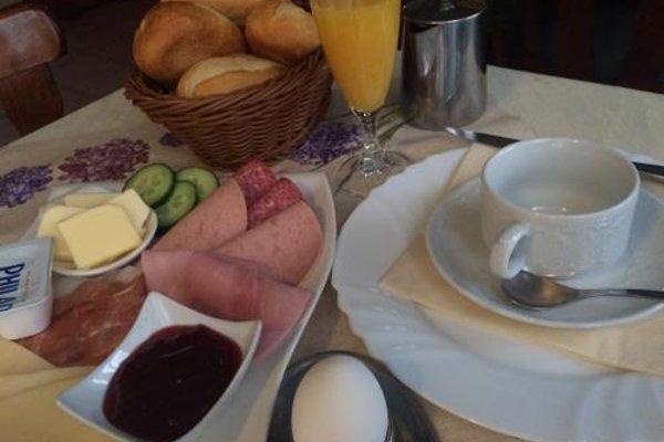 Restaurant-Hotel Dimitra - фото 18