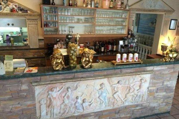 Restaurant-Hotel Dimitra - фото 19