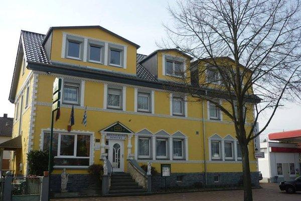 Restaurant-Hotel Dimitra - фото 21