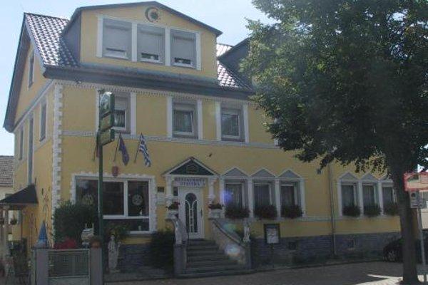 Restaurant-Hotel Dimitra - фото 22