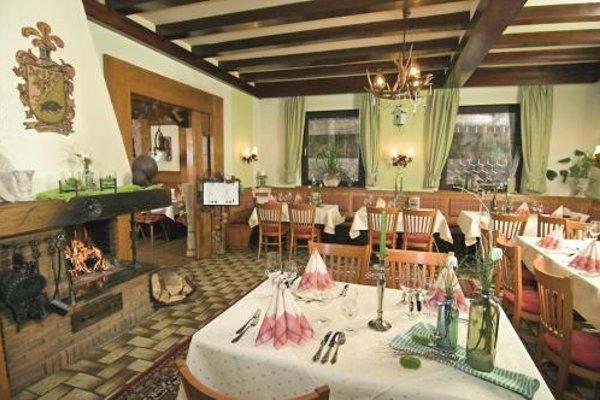 Gasthof zum Spessart - фото 10