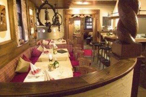 Gasthof zum Spessart - фото 15