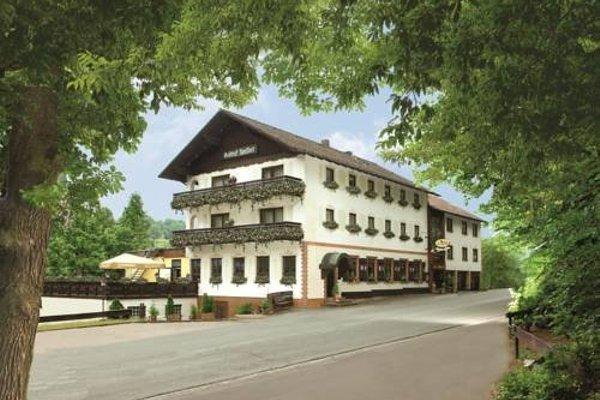 Gasthof zum Spessart - фото 20
