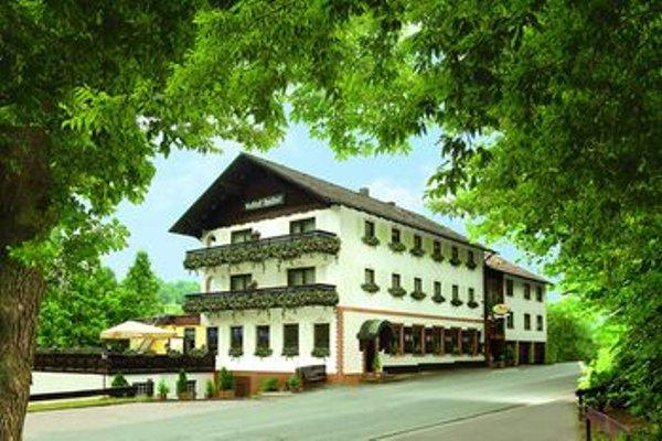 Gasthof zum Spessart - фото 21