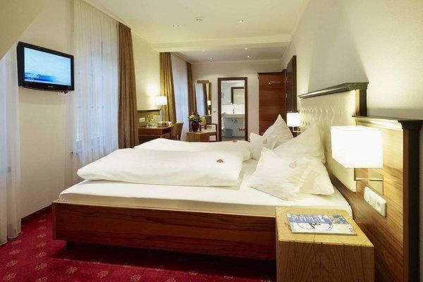 Schlosshotel Mespelbrunn - фото 50